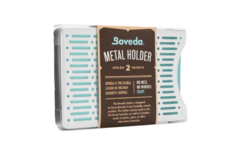 Boveda Metal Mounting Plate 2 60G Packets